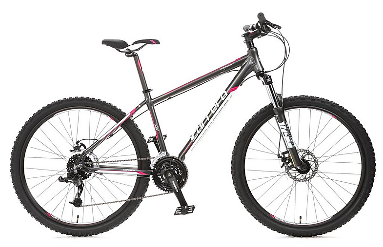 My new bike! Image from Halfords.com.