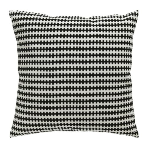 The Stockholm cushion. Image from Ikea.com